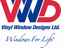 vwd window repair