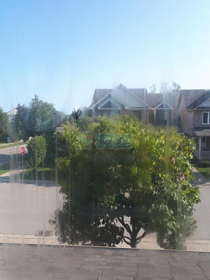 foggy window repair service