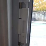 sliding door replacement lock