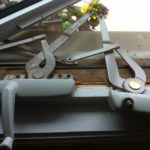 window crank replacement service